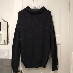 Wilfred Montpellier sweater M